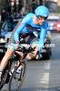 David Millar took 82nd place, a long way away from his best - he was 12-seconds down on the winner...