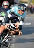Tom Boonen raced into 24th place, seven-seconds down...