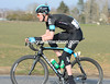 Ian Boswell is sampling big-time professional racing in Paris-Nice, but he's starting to feel the pace with 25-kilometres to go...