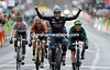 Andrew Talansky wins stage three ahead of Malacarne and Izaguirre..!