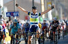 Michele Albasini wins stage four from Max Iglinsky and Peter Velits..!