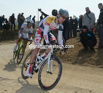 Paris-Roubaix (France), 254.5kms