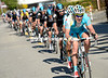 Astana has suddenly launched into action with 30-kilometres to go...