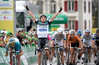 Gianni Meersman wins stage three ahead of Francesco Gavazzi and Albasini
