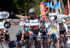 Tom Jelte Slagter wins stage three ahead of Matthew Goss and Philippe Gilbert - Thomas is still race-leader...