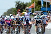 Andre Greipel wins stage four into Tanunda..!