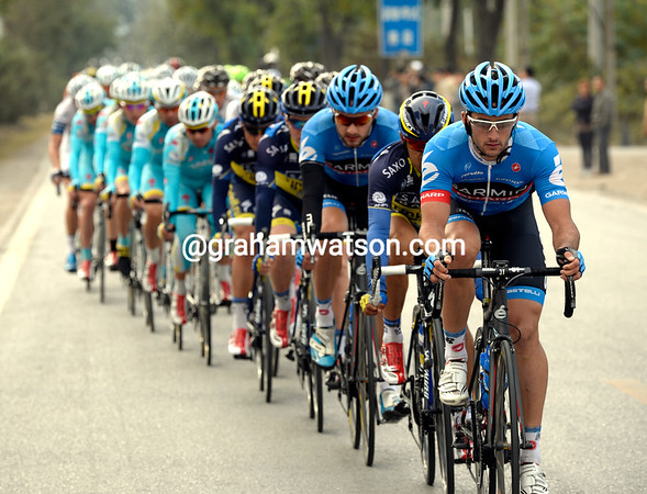 Tour of Beijing - Stage Four