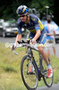 "Michael Rogers soft-pedalled today, but still took 13th, 2' 25"" down..."