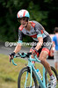 """Andy Schleck warmed up for the Alpe d'Huez by taking a fine 15th, 2' 27"""" down..."""