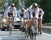 "Sebastiasn Minard led Ag2R towards 17th place, 1' 04"" down..."