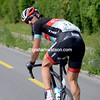 ...the reason is Cancellara has attacked when almost everyone else was stopping for a call of nature..!