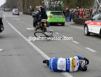 Tour of Flanders (Belgium) 256kms