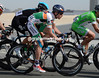Irish champion Matt Brammeier is chasing hard, and he'll enjoy the regroupment that's coming...