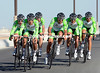 Bardiani-Valvole took 16th place at 59-seconds...