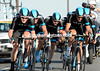 Led by Luke Rowe and Matthew Hayman, team Sky took 2nd place today, just five-seconds short of winning...