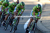 "Cannondale took 17th place at 1' 26""..."