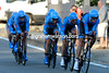 "Johan Van Summeren led Garmin-Sharp to 19th place, 1' 41"" down..."