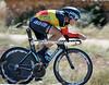 Vuelta España - Stage 11