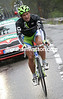 Daniele Ratto is alone after attacking on the Envalira, and his nine-minute lead might be enough to win the stage..!