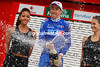 Alexandre Geniez celebrates a great stage-win in France, and by a Frenchman..!