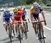 Vuelta España - Stage 15