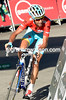 Nibali has weakened today, he'll lose over 20-seconds to Horner..!