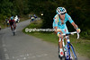 Nibali makes another attack, is this the winning one..?