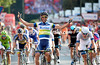 Matthews has won two Vuelta stages, and looks set to become the next young sprinter to dominate the way Marcel Kittel is now doing...