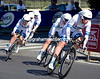 World Road Championship - Womens TTT