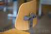 Lehrergespräch  im Oberstufenschulhaus der  Stadt Aarau im Schachen - © Patrick Lüthy/IMAGOpress.com