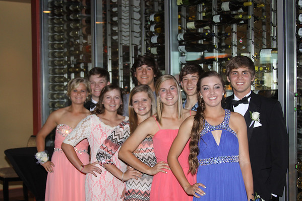 2014-05-17-PROM-Lakehouse
