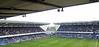 Millwall v Doncaster on Easter Monday 2014