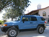 Aug 9, 2014  Stopped at Zaneida Cellars but they were closed for an event . . . This is where the FJ alternator died and we got stuck.  Now we have a new FJ!  We found out on Sunday that it was a pick up party so we could've stayed!