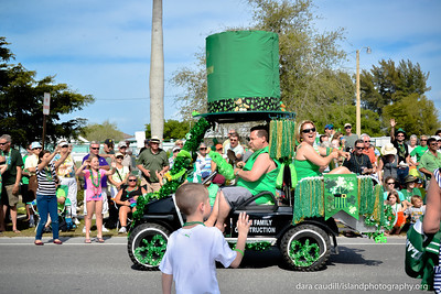 2014 Beach Bistro St Patrick's Day Parade_0002