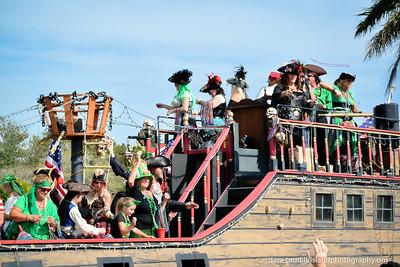 2014 Beach Bistro St Patrick's Day Parade_0012