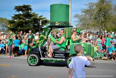 2014 Beach Bistro St Patrick's Day Parade_0003