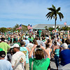 2014 Beach Bistro's 16th Annual St Patrick's Day Parade : I didn't get there in time for the camels!  Thank you to everyone who participated in the happy sea of green :)  Anyone who downloads a photo & posts it anywhere, please give me photo credit:  dara caudill/islandphotography.org