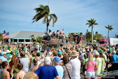 2014 Beach Bistro St Patrick's Day Parade_0006