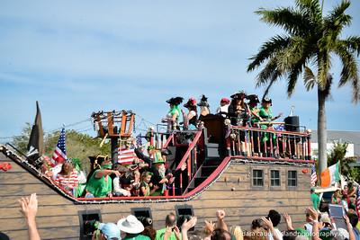 2014 Beach Bistro St Patrick's Day Parade_0011