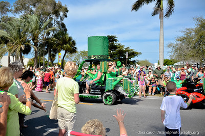 2014 Beach Bistro St Patrick's Day Parade_0004