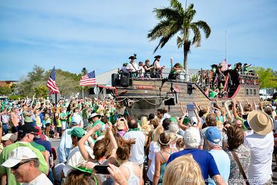 2014 Beach Bistro St Patrick's Day Parade_0009