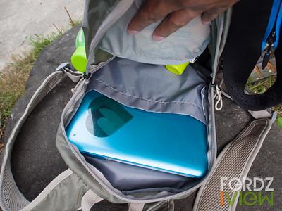 Eddie Bauer Packable Backpack