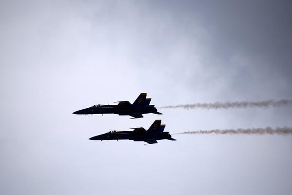 2014 Blue Angels Baltimore