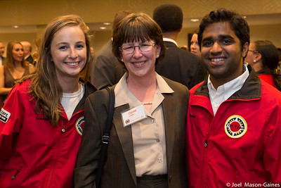 12 May 2014, City Year Washington, DC's Idealism Gala