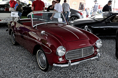 1961 Datsun 1200 Fairlady
