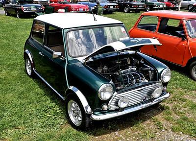 1977 Morris Mini
