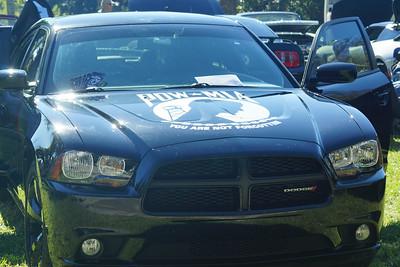 2014 Chasco Car Show