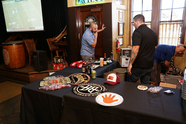 2014 Craft Beer Tasting