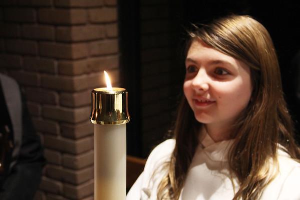 2014 Epiphany Service