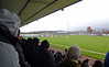 Dumbarton v Raith Rovers (3-3) on 22nd February 2014